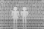 Dvě číslice před binárním kódem