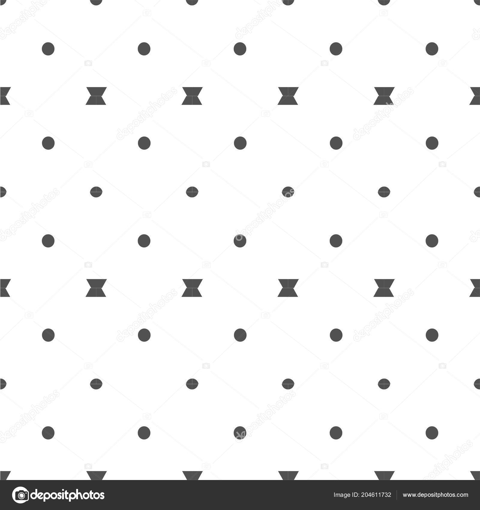 Abstract black dots bow tie pattern background vector image abstract black dots bow tie pattern background vector image vetor de pisanku ccuart Image collections