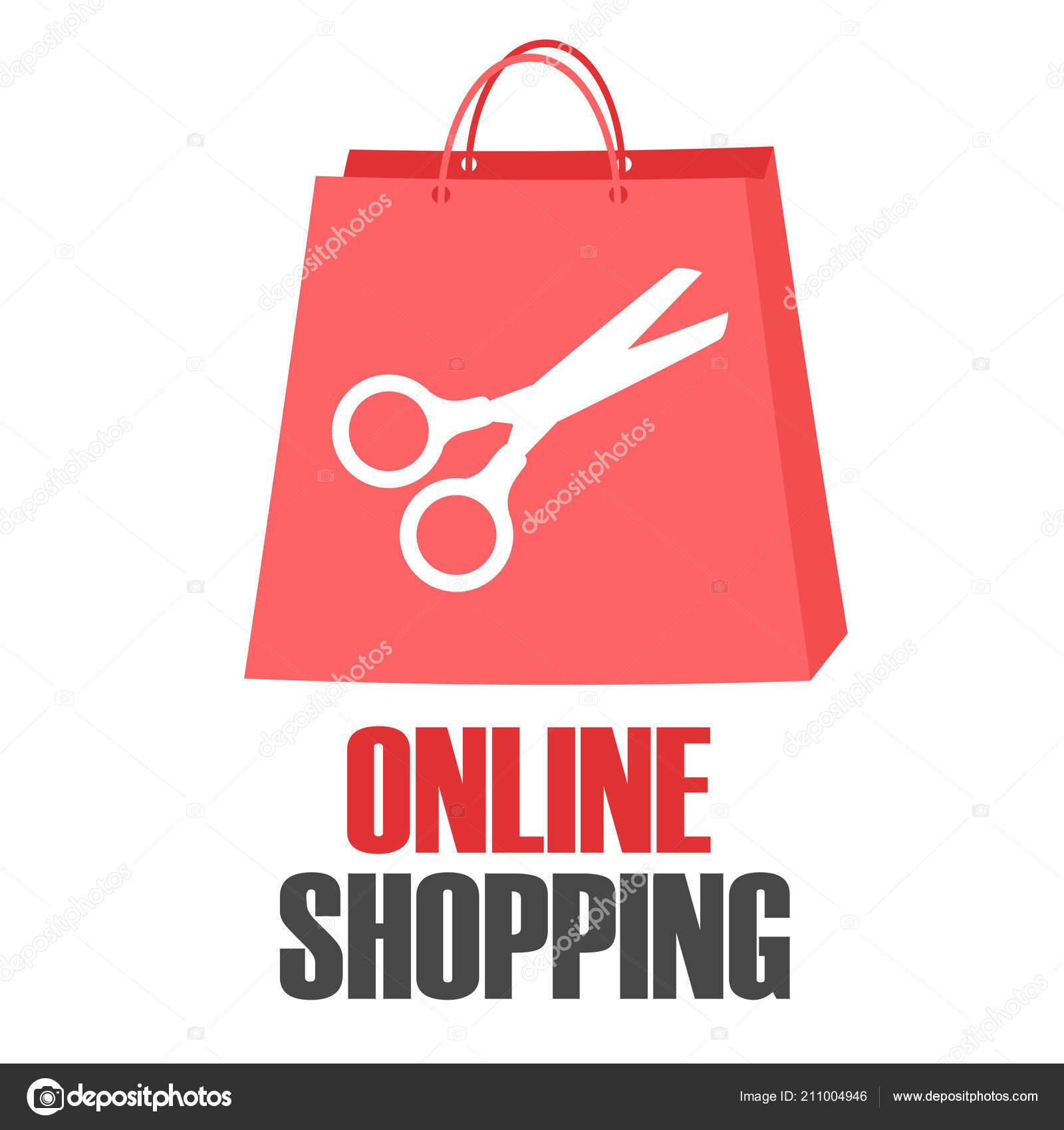 Online photo scissors