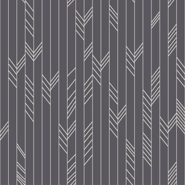 Abstract pattern. seamless. Vintage. old style