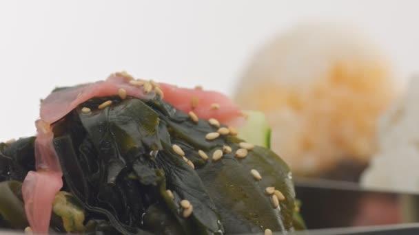 Onigiri rýžové koule