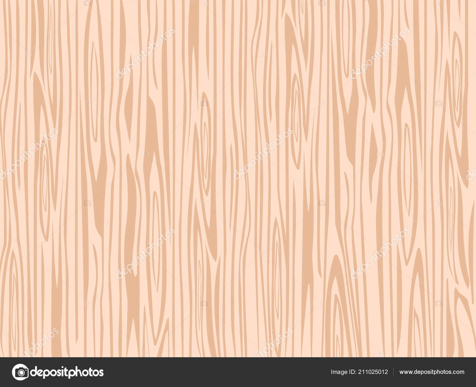 Light Parquet Seamless Wooden Floor Stripe Mosaic Tile Editable Vector Stock