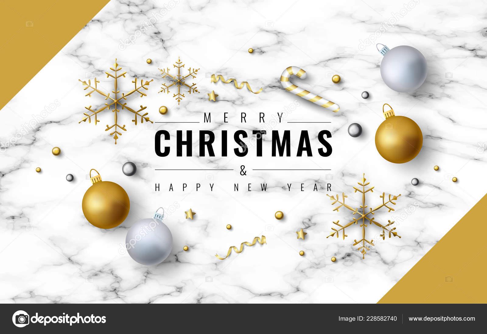 Merry Christmas Text Design Vector Logo Typography Usable Banner ...