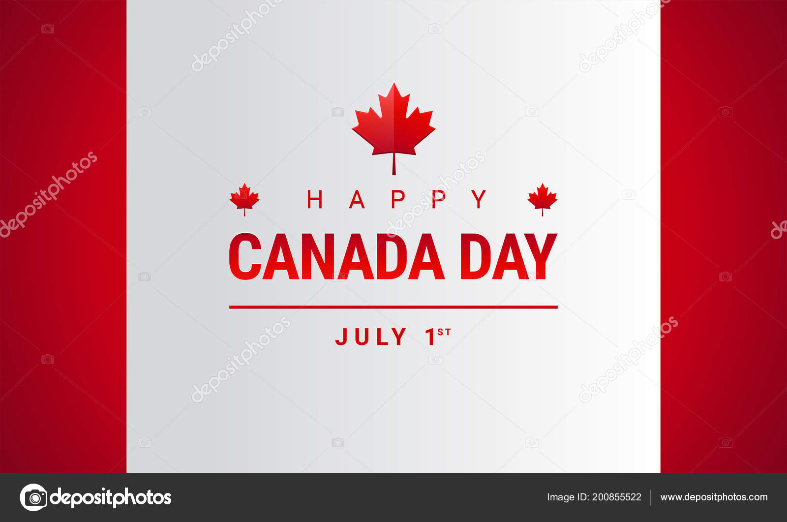 Happy canada day greeting card canada maple leaf flag 151 stock happy canada day greeting card canada maple leaf flag 151 stock vector m4hsunfo