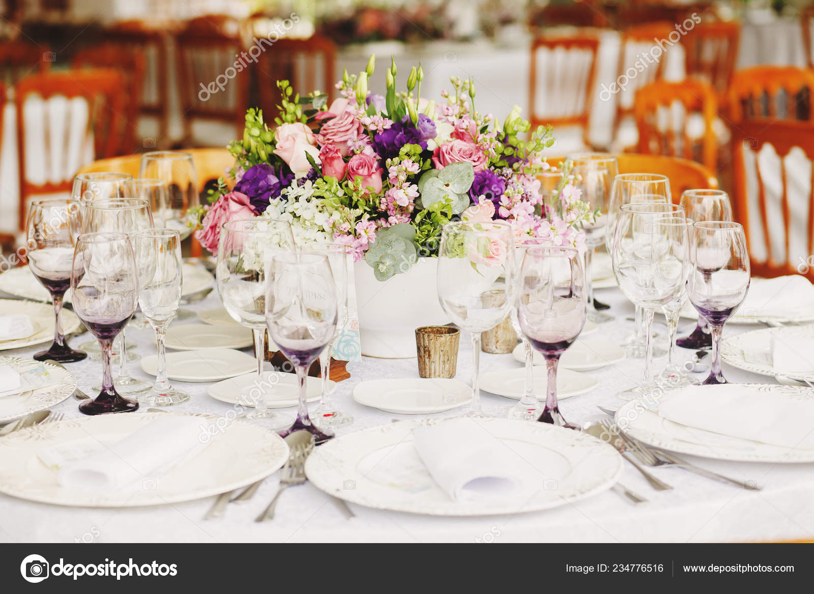 Love Table Setup Wedding Guest Table Reception Layout Rustic ...
