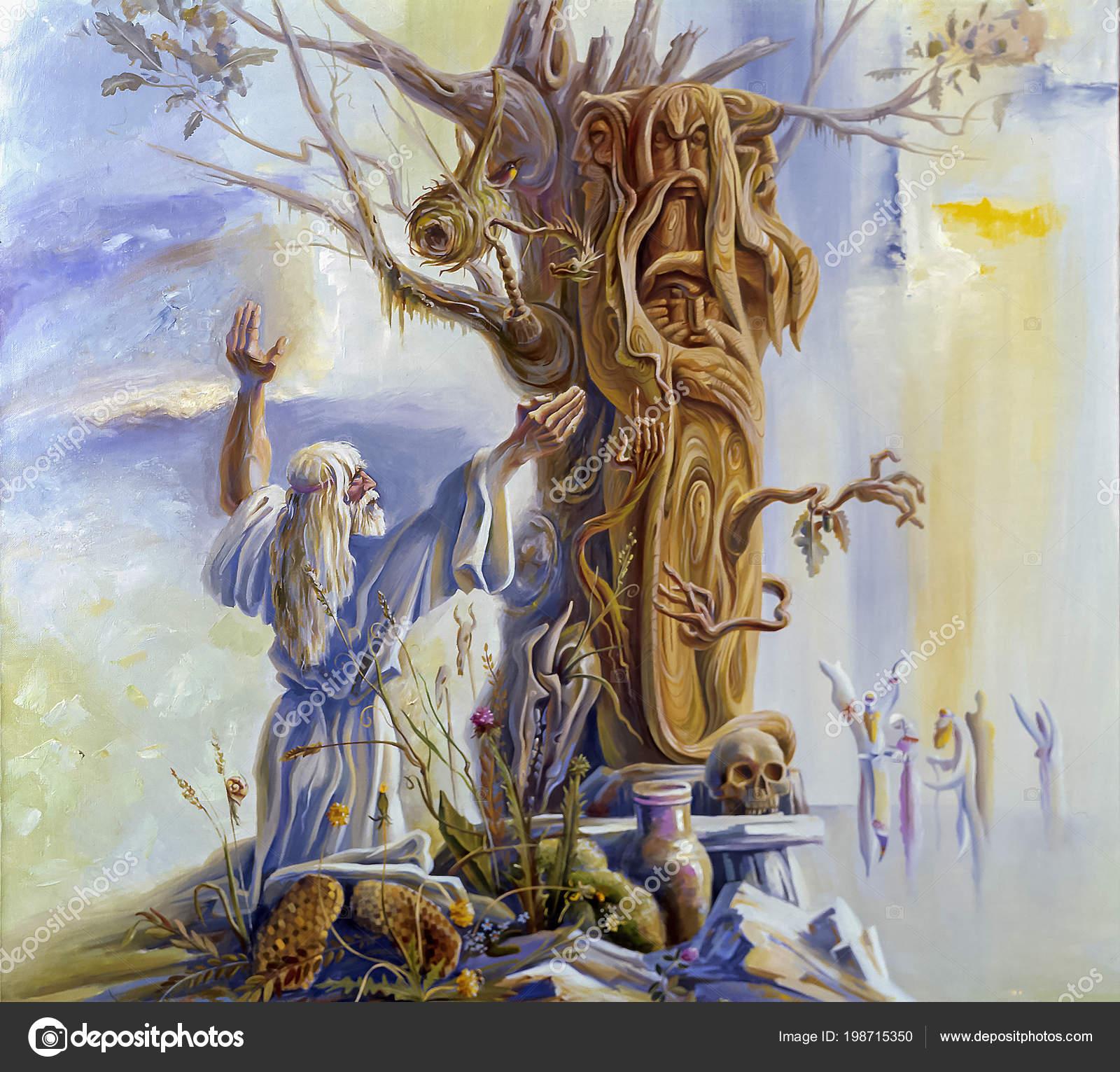 Afbeeldingsresultaat voor slavic paganism