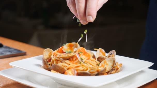 рецепты итальянской кухни от шеф повара