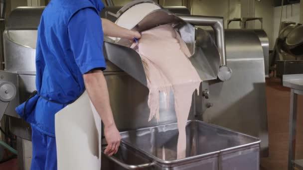 нержавеющее оборудование пищевой промышленности