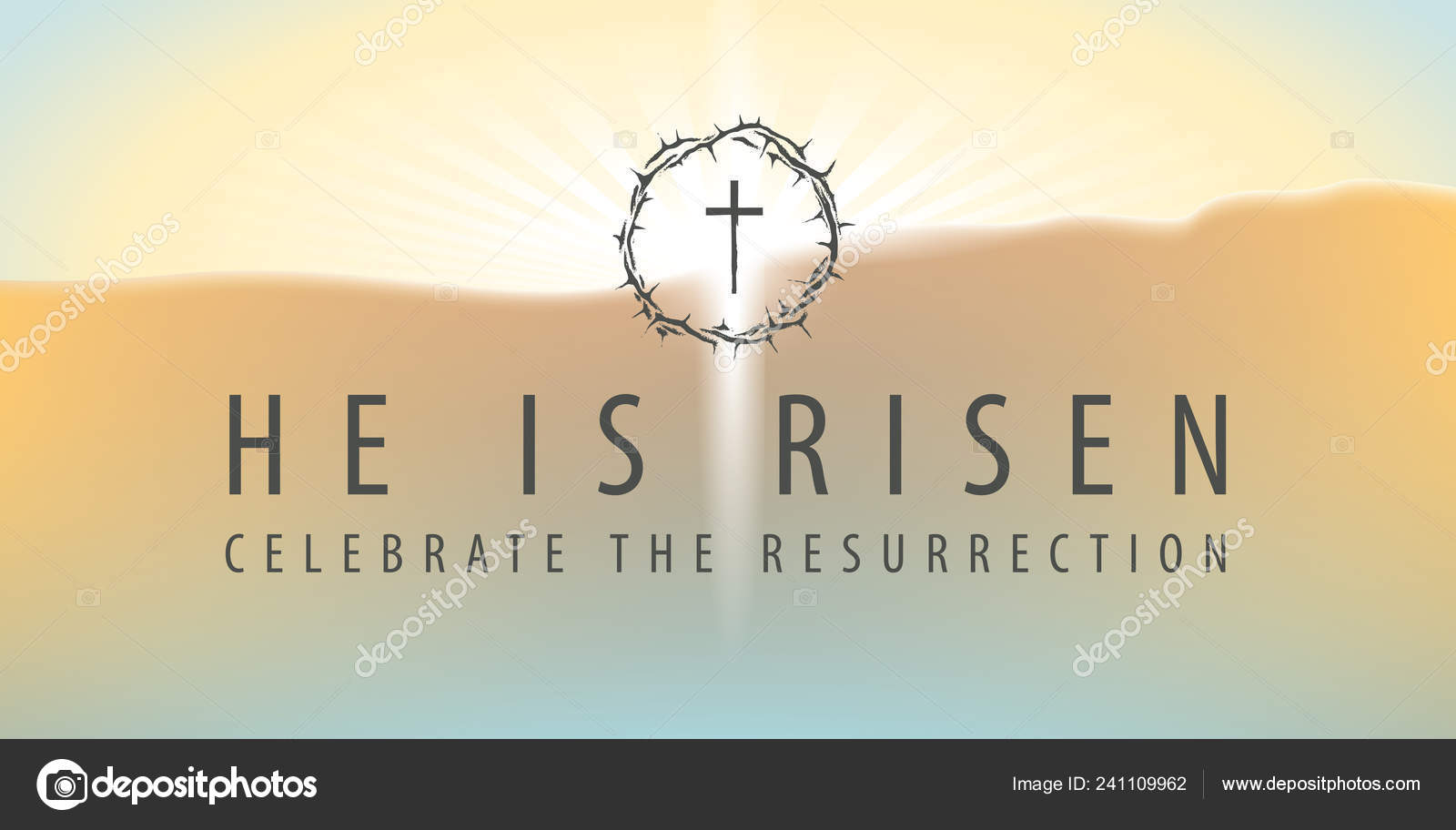 Celebrate Resurrection