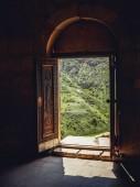 Fotografie dveře