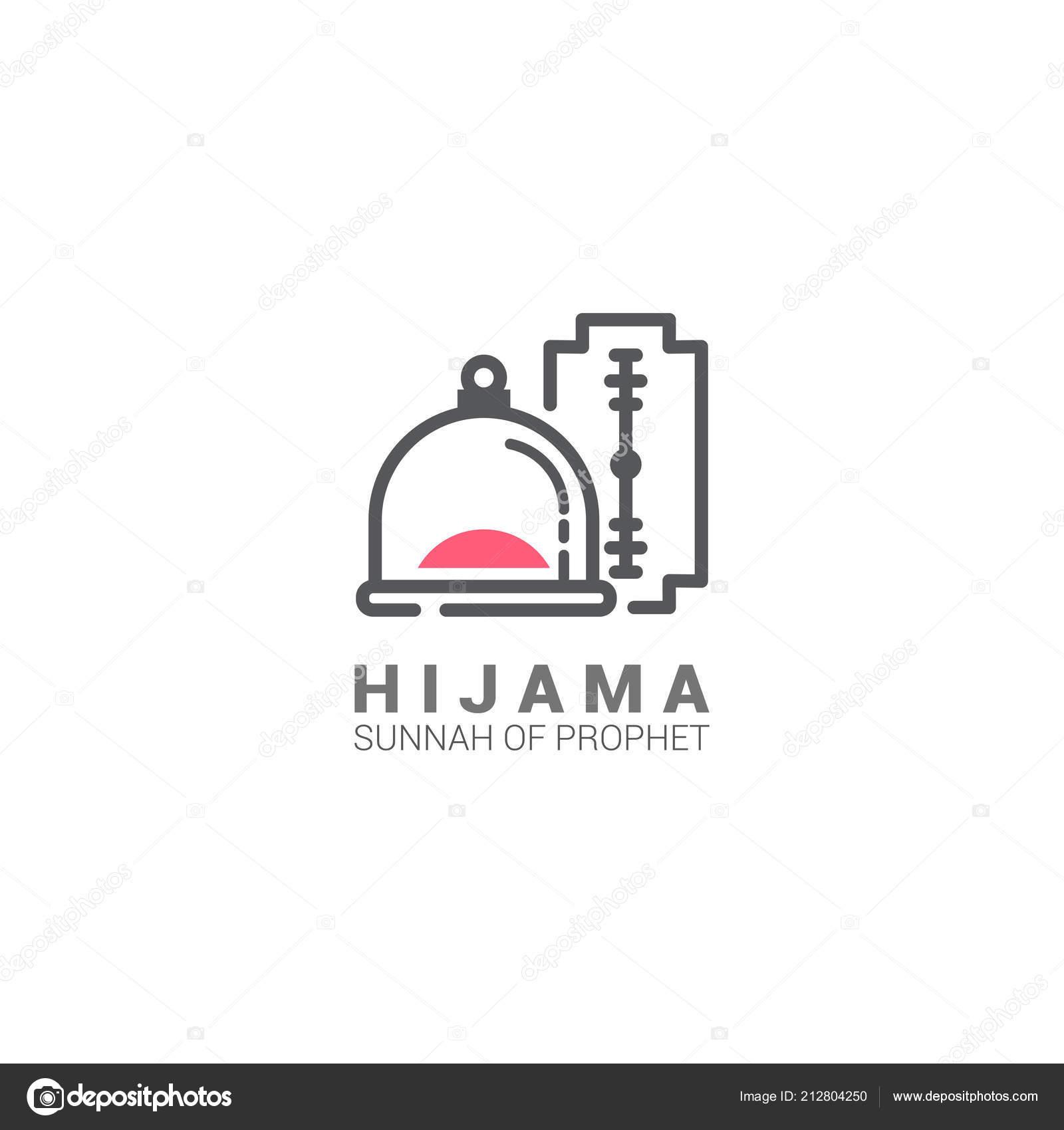 Векторные картинки хиджама