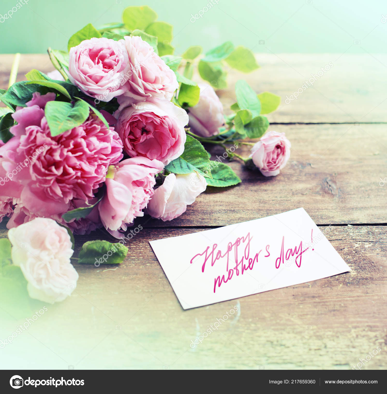 Красивые открытки с букетами цветов фото