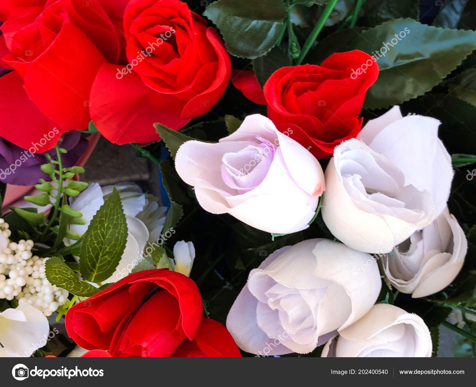 Fondo De Flores Para La Decoración O Diseño Lindas Flores Para