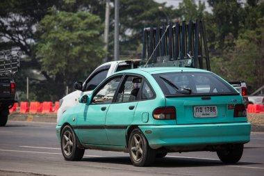 Private Sedan Car Ford Fiesta American motors Car