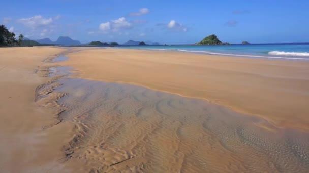 Philippines. El Nido, Nakpan Beach