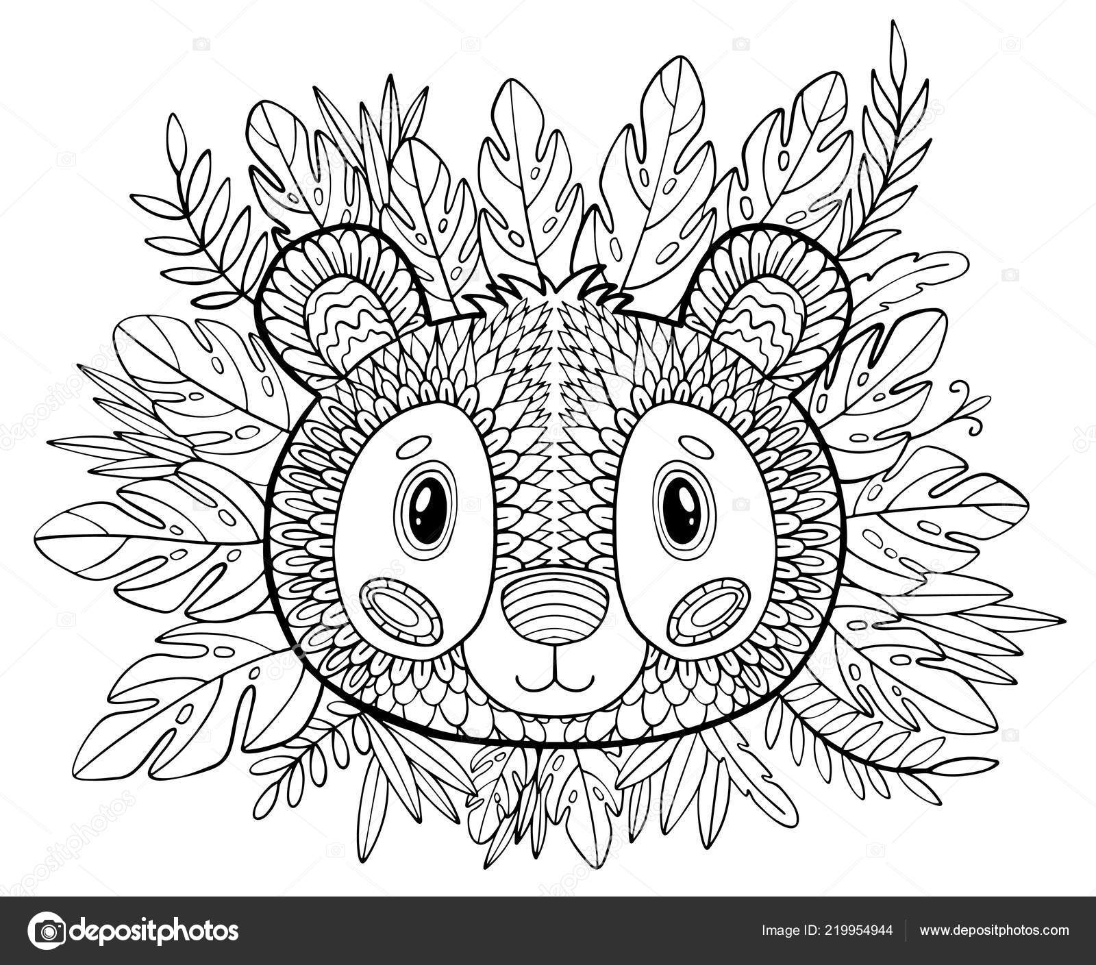 Coloring Pages Coloring Book Adults Beautiful Template Artwork