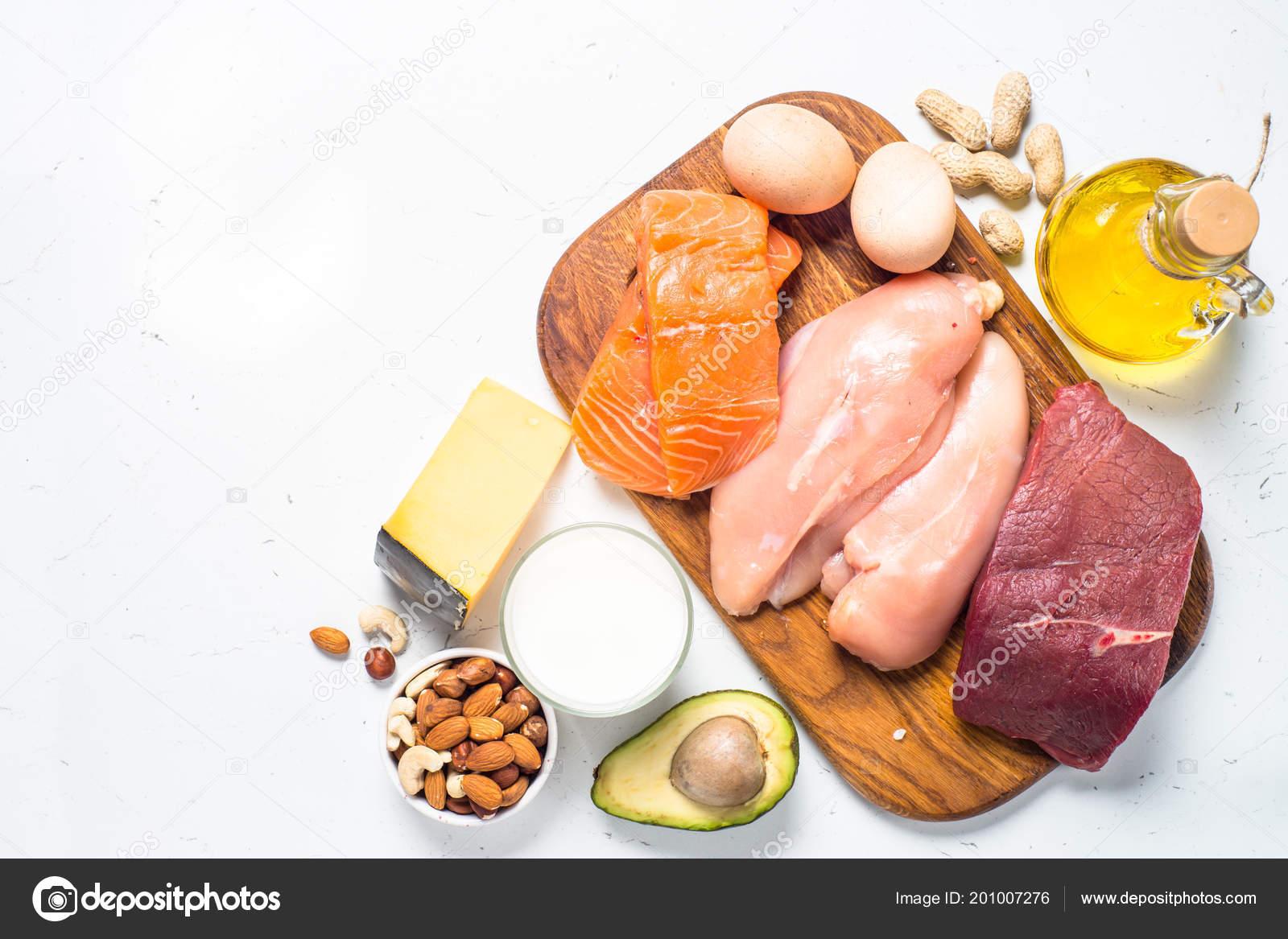 keto branco dieta chetogenica