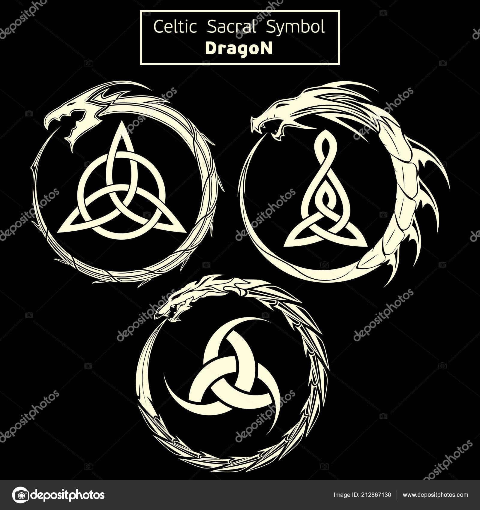 Un poco de tiempo libre [Anzu] - Página 2 Depositphotos_212867130-stock-illustration-set-three-vector-sacral-celtic