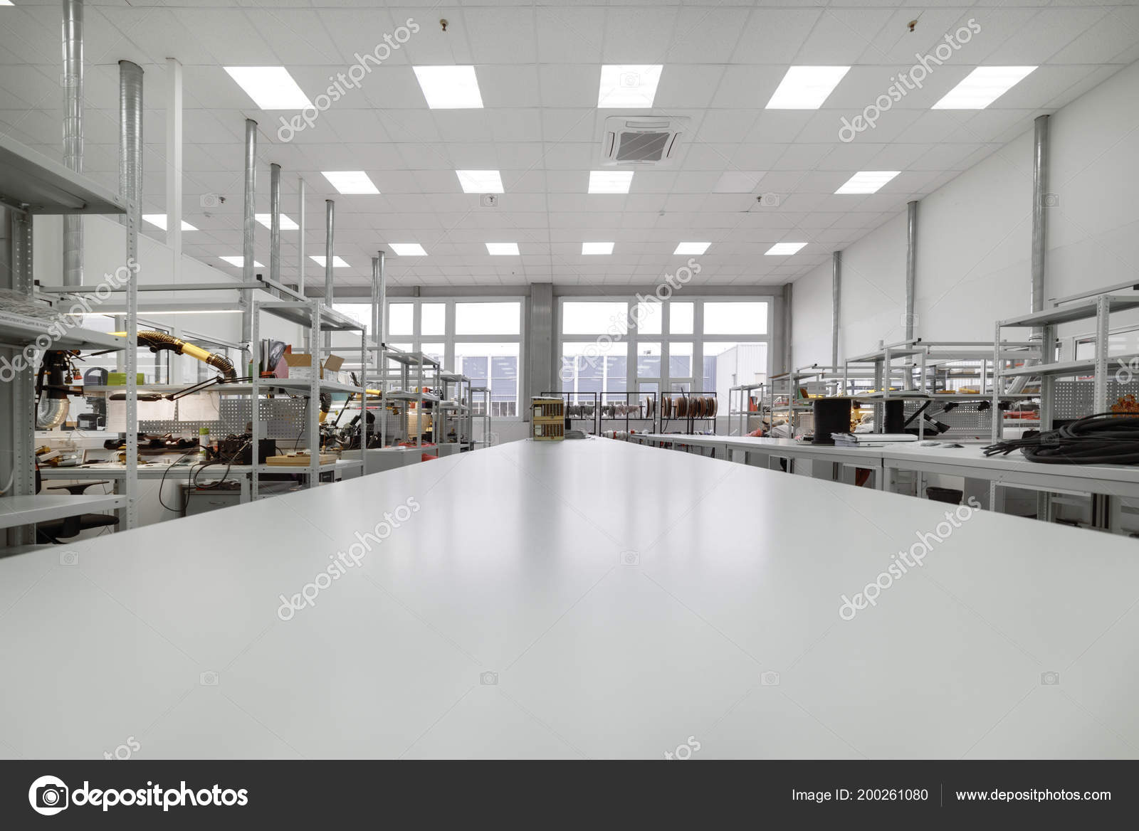 Factory For The Manufacture Of Electronic Printed Circuit Boards Board Fabrication And Assembly Industrial Electronics Shop Components Photo By Nordroden