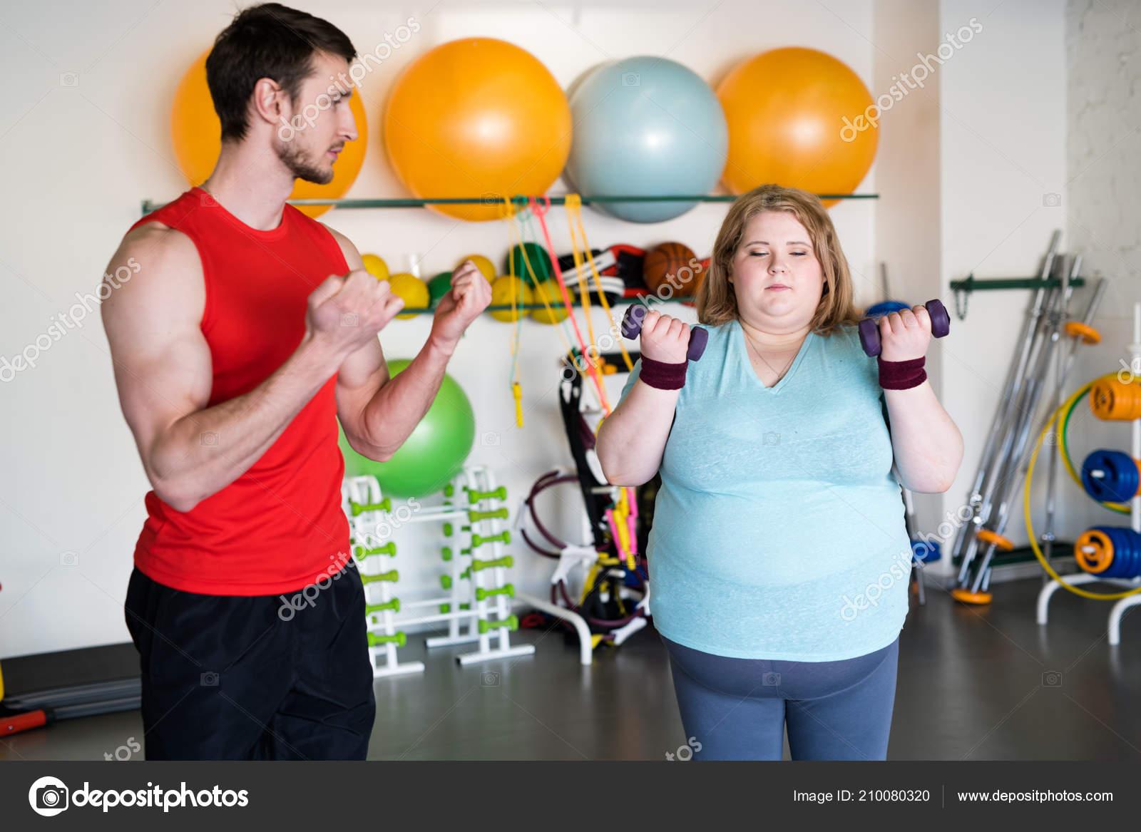 Entrenamiento personal perdida de peso
