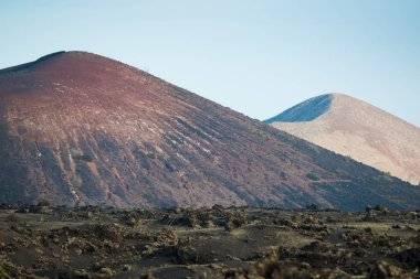 The island of Lanzarote is a diamond among other Canary Islands. Spain