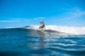 Fotografie surfovací prkno