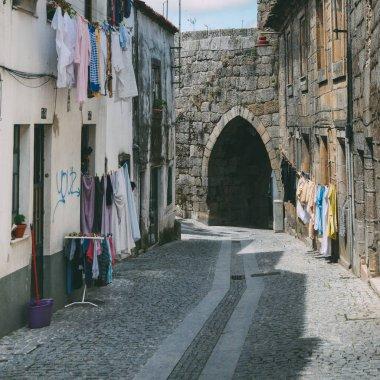 Guarda, Portugals ancient Jewish district, the Judiaria