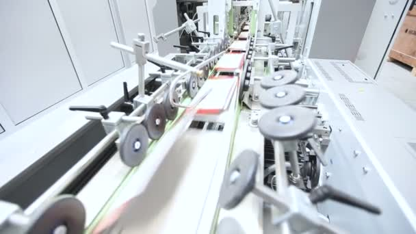 Production industry.Manufacturing industry. Industrial factory conveyor line