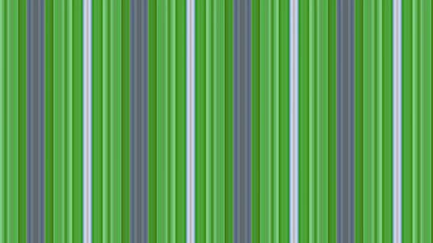 Abstract retro green stripe pattern background