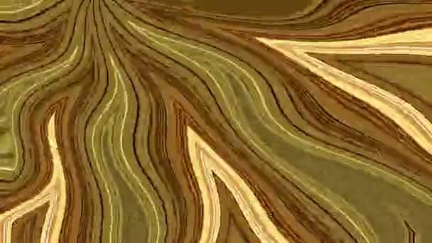 Abstraktní barevné tekoucí vlnité pruhy pruhy pozadí řádku