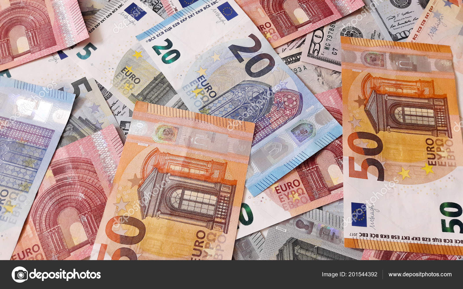 Us Dollars Euro Money Background P O By Spalaukou Gmail Com