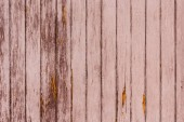 starý poškrábaný hnědý dřevěný plot pozadí