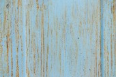 régi karcos kék háttér a rozsda