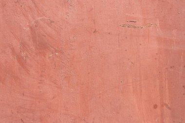 Brown scratched weathered rough wall texture stock vector