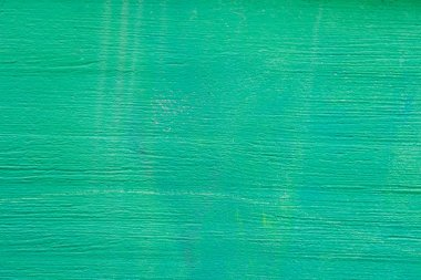 close-up view of green empty textured background