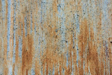 old scratched rusty grunge background