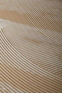 beige wooden striped rustic background