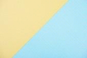 Minta a sárga és a kék csíkos hátterek