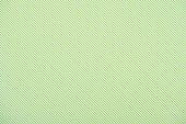Fotografie Striped diagonal green and white pattern texture