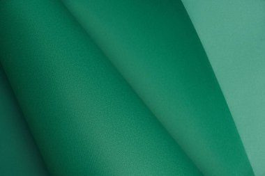 green abstract textured paper background