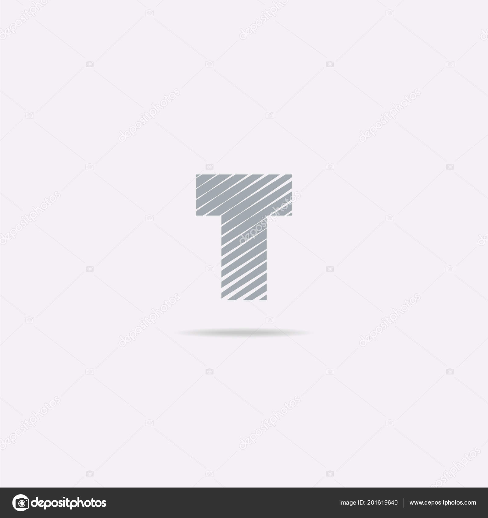 letter logo template business banner stock vector ajayandzyn