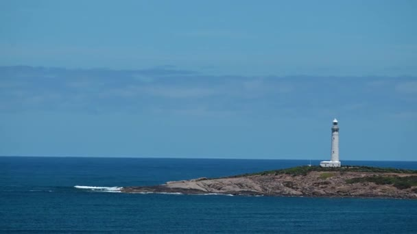 Cape Leeuwin Lighthouse, Western Australia, WA
