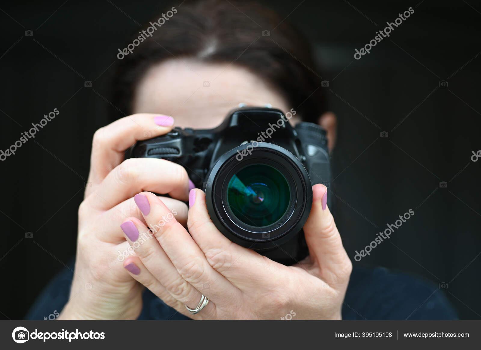 попробуем разобраться, камера фотографирует но нет изображения сказочку