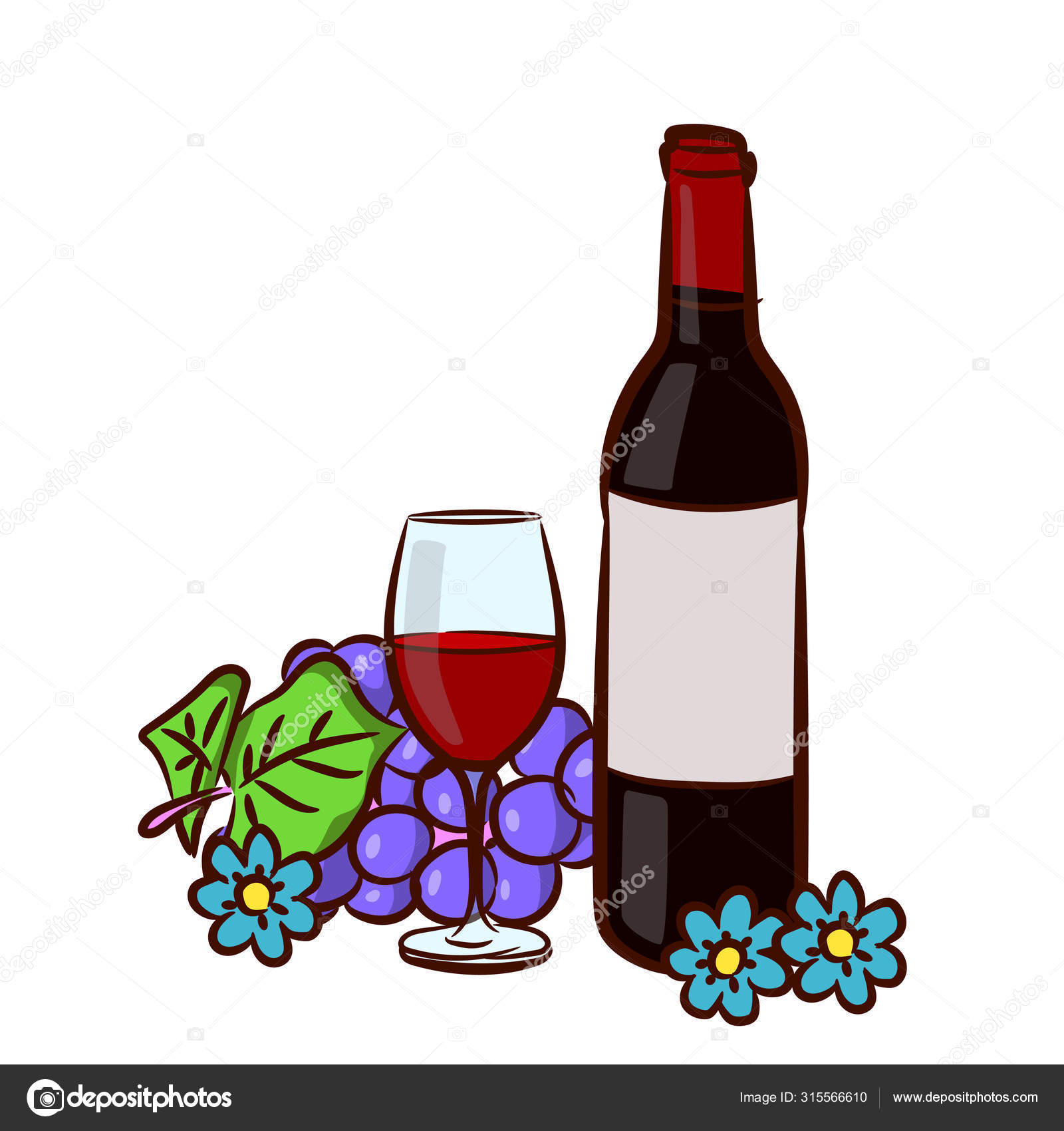 Обои красное, бокалы, виноград, бутылка, вино, доска. Еда foto 15