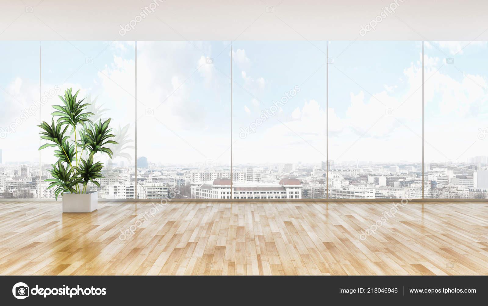 Grosse Luxus Moderne Helle Innenraume Wohnung Wohnzimmer Mit Sofa
