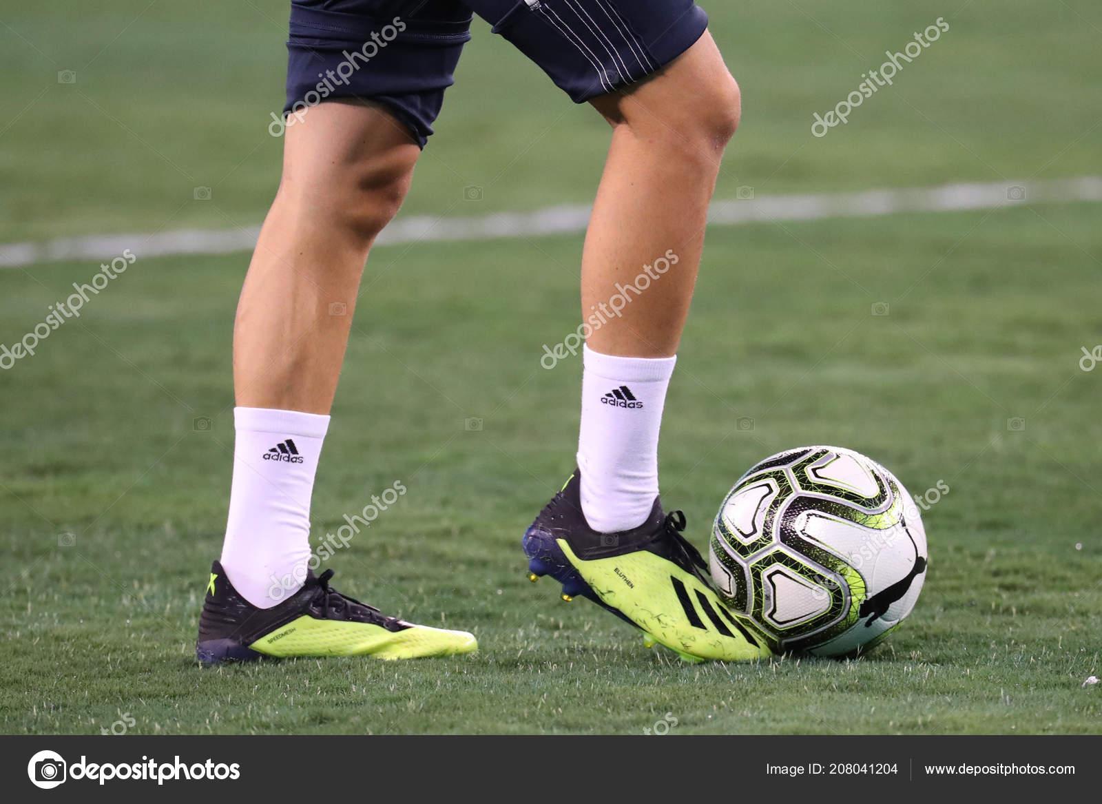 Бутсы футболистов реал мадрида