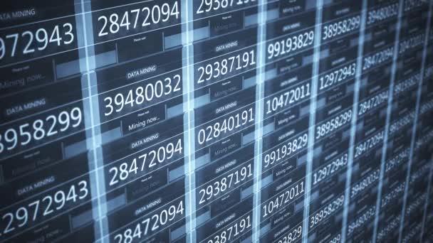 Kék Modern adatbányászat illesztő koncepció - V2