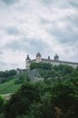 Fortezza Marienberg