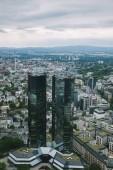 Fotografie skyscrapers