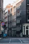 Fotografie ulice